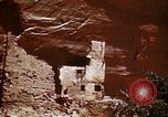 Image of Oak Creek Canyon Arizona United States USA, 1939, second 9 stock footage video 65675027900
