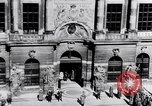 Image of Day of Commemoration of Heroes Berlin Germany, 1943, second 9 stock footage video 65675027902