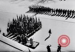 Image of Military parade on  Heldengedenktag Berlin Germany, 1943, second 3 stock footage video 65675027903