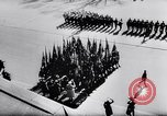 Image of Military parade on  Heldengedenktag Berlin Germany, 1943, second 5 stock footage video 65675027903