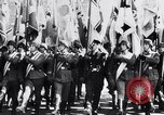 Image of Military parade on  Heldengedenktag Berlin Germany, 1943, second 6 stock footage video 65675027903