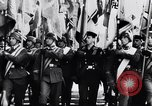 Image of Military parade on  Heldengedenktag Berlin Germany, 1943, second 7 stock footage video 65675027903