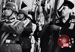 Image of Military parade on  Heldengedenktag Berlin Germany, 1943, second 9 stock footage video 65675027903