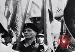 Image of Military parade on  Heldengedenktag Berlin Germany, 1943, second 11 stock footage video 65675027903