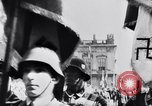 Image of Military parade on  Heldengedenktag Berlin Germany, 1943, second 12 stock footage video 65675027903