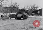 Image of German soldiers back from Budapest Germany, 1945, second 10 stock footage video 65675027911