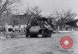 Image of German soldiers back from Budapest Germany, 1945, second 12 stock footage video 65675027911