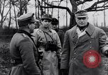 Image of General Hermann Niehoff Breslau Germany, 1945, second 11 stock footage video 65675027912