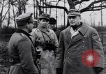 Image of General Hermann Niehoff Breslau Germany, 1945, second 12 stock footage video 65675027912