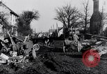 Image of massacre caused by Soviet troops Germany, 1945, second 1 stock footage video 65675027913