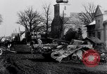 Image of massacre caused by Soviet troops Germany, 1945, second 4 stock footage video 65675027913