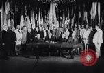 Image of President Franklin Roosevelt United States USA, 1943, second 9 stock footage video 65675027921