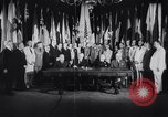 Image of President Franklin Roosevelt United States USA, 1943, second 10 stock footage video 65675027921