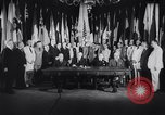 Image of President Franklin Roosevelt United States USA, 1943, second 11 stock footage video 65675027921