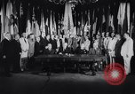 Image of President Franklin Roosevelt United States USA, 1943, second 12 stock footage video 65675027921