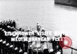 Image of General Eisenhower Alexandria Egypt, 1943, second 1 stock footage video 65675027926