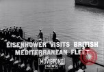Image of General Eisenhower Alexandria Egypt, 1943, second 3 stock footage video 65675027926