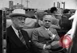 Image of President Roosevelt Washington DC USA, 1942, second 8 stock footage video 65675027929