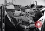 Image of President Roosevelt Washington DC USA, 1942, second 9 stock footage video 65675027929