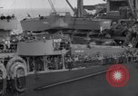 Image of convoy underway Atlantic Ocean, 1943, second 10 stock footage video 65675027933