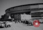 Image of Baseball World Series Milwaukee Wisconsin USA, 1958, second 5 stock footage video 65675027979