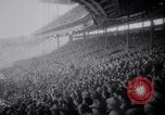 Image of Baseball World Series Milwaukee Wisconsin USA, 1958, second 8 stock footage video 65675027979