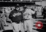 Image of Baseball World Series Milwaukee Wisconsin USA, 1958, second 11 stock footage video 65675027979