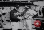 Image of Baseball World Series Milwaukee Wisconsin USA, 1958, second 12 stock footage video 65675027979