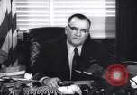 Image of George Wilson Malon Nevada United States USA, 1958, second 7 stock footage video 65675027980