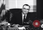 Image of George Wilson Malon Nevada United States USA, 1958, second 8 stock footage video 65675027980