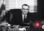 Image of George Wilson Malon Nevada United States USA, 1958, second 9 stock footage video 65675027980