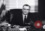 Image of George Wilson Malon Nevada United States USA, 1958, second 10 stock footage video 65675027980