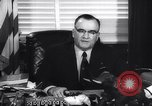 Image of George Wilson Malon Nevada United States USA, 1958, second 11 stock footage video 65675027980