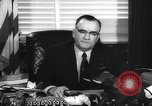 Image of George Wilson Malon Nevada United States USA, 1958, second 12 stock footage video 65675027980