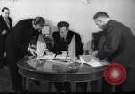 Image of Eric Johnston Moscow Russia Soviet Union, 1958, second 7 stock footage video 65675027983