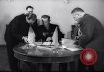 Image of Eric Johnston Moscow Russia Soviet Union, 1958, second 8 stock footage video 65675027983