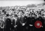 Image of civil control defense center Illinois United States USA, 1958, second 7 stock footage video 65675027984