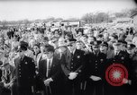 Image of civil control defense center Illinois United States USA, 1958, second 8 stock footage video 65675027984