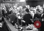 Image of launch of ship tank Holland Netherlands, 1958, second 10 stock footage video 65675027989