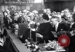 Image of launch of ship tank Holland Netherlands, 1958, second 11 stock footage video 65675027989