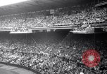 Image of 1959 baseball World series Chicago Illinois USA, 1959, second 7 stock footage video 65675027990