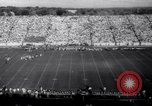 Image of Football match Lafayette Indiana USA, 1959, second 6 stock footage video 65675027993
