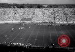 Image of Football match Lafayette Indiana USA, 1959, second 7 stock footage video 65675027993