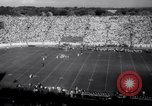 Image of Football match Lafayette Indiana USA, 1959, second 8 stock footage video 65675027993