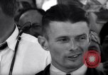 Image of Irishman Dublin Ireland, 1938, second 10 stock footage video 65675027997