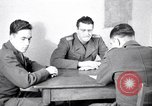 Image of Colonel Otto Skorzeny Germany, 1945, second 3 stock footage video 65675028003