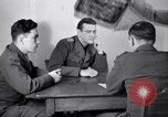 Image of Colonel Otto Skorzeny Germany, 1945, second 9 stock footage video 65675028003
