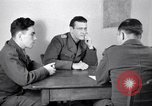 Image of Colonel Otto Skorzeny Germany, 1945, second 10 stock footage video 65675028003
