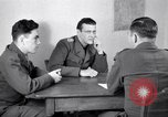 Image of Colonel Otto Skorzeny Germany, 1945, second 11 stock footage video 65675028003
