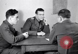 Image of Colonel Otto Skorzeny Germany, 1945, second 12 stock footage video 65675028003